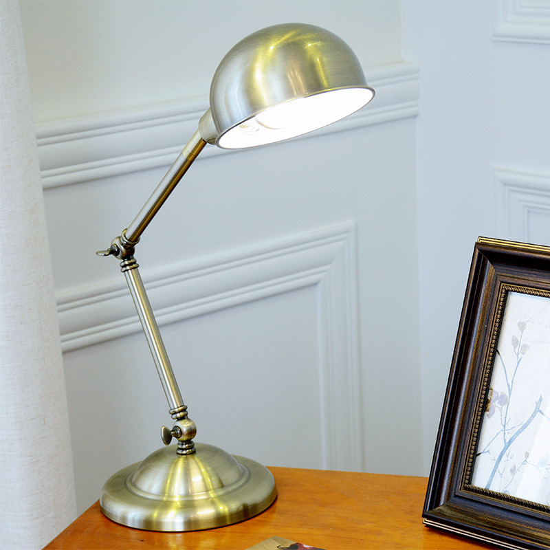 Applicantion Pair Of Table Lamps