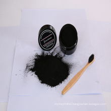 Natural Teeth Whitening Powder Activated Charcoal for Sale