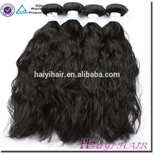 Meilleure vente Philippines usine de cheveux