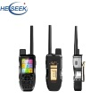 GSM WCDMA Network GPS Walkie Talkie Telefon