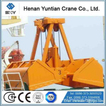 China Manufacturer Customized Crane Grab For Sale