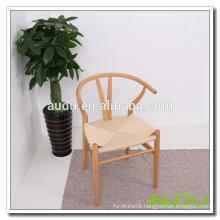 Audu Hotel Lobby Chair,Hotel Single Lobby Wood Chair