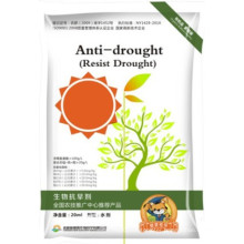 Anti-Drought Crop Care and Nutrition