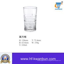 Кубок стакана для чая Кубок стекла Кубок пива Кухонная посуда Kb-Hn0806