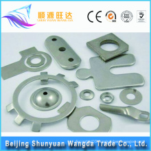 Precision car body stamping product
