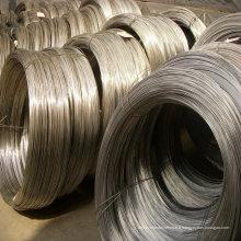 Fil en acier inoxydable (fil ss, fil inoxydable, fil en acier inoxydable)