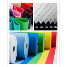 factory nonwoven fabric 100% wool felt of needle punched