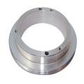 Corte Plasma CNC de Alumínio