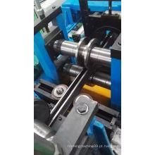 Máquina de moldagem de rolo de suporte de energia solar China
