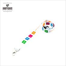 Полноцветные сублимационные печатные ремешки без MOQ