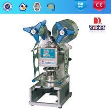 Machine d'étanchéité de coupe semi-automatique Frg2001b