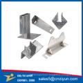 Bending and Welding Sheet Metal Fabrication Parts