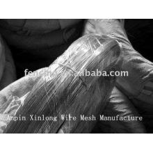 fil d'acier galvanisé (usine)