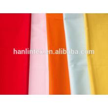 T / C65 / 35 45s 110 * 76 57/58 '' поплин ткань для одежды, рубашки, домашнего текстиля