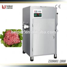 Industrielle Tiefgefrorene Fleischwolfmaschine (zwei Würmer)
