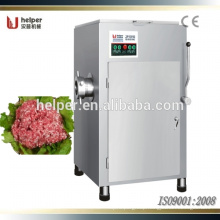 Industrial Frozen Meat Grinder ( Two worms)