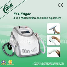 Multifunctional IPL Hair Removal Beauty Equipment E11-Edgar