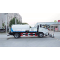 CLW 4x2 High-pressure sewer flushing vehicle