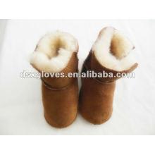 Baby Sheepskin Warm Shoes