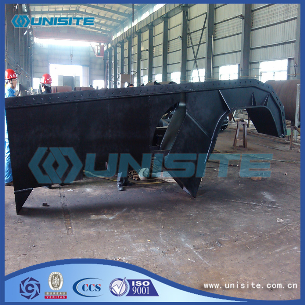 Custom Steel Pipe Suction for sale