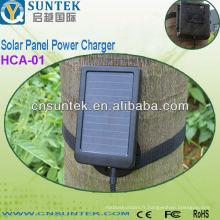 Panneau solaire extérieur de caméra de chasse de SunTek HT002 9V