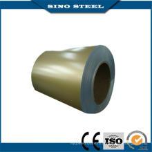 PPGI Dx51d класс стальной оцинкованный стальная катушка