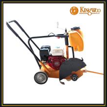 Cortadora de sierra para hormigón / cortadora de carreteras