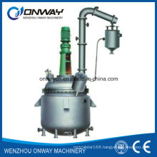 Fj High Efficent Factory Price Pharmaceutical Reactor for Biodiesel
