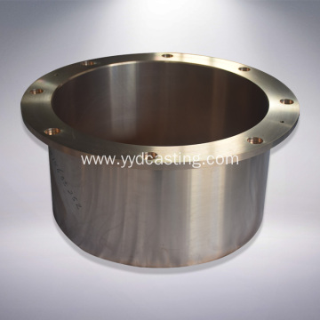 Lower Head Bushing For Cone Crusher