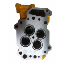 Excavator S6D125 Cylinder Head 6151-11-1102 for sale