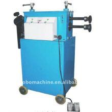 Vertikale Rundkanal-Ellbogenmaschine