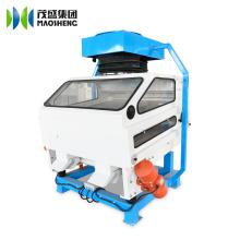 Rice Cleaner and Remove Stoner Machine