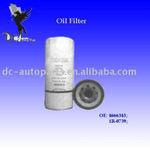 Heavy Duty Oil Filter For Volvo, OEM:4666343