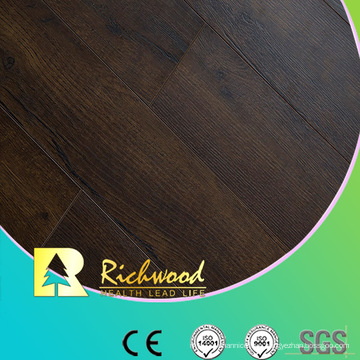 12mm E1 AC3 Eir HDF Laminate Vinyl Wood Flooring