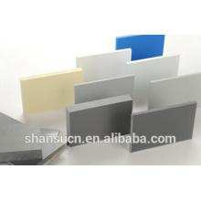 good quality pvc foam boards, plastic pvc foam board for furniture and construction