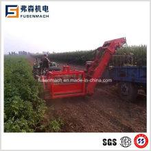 Automatic Combine Potato Harvester for 55-80HP Tractor