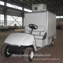 Caminhão refrigerado elétrico de 4000W