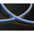 Evenstrip IP68 Dotless 1416 Blue Top Bend Led Streifen Licht