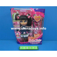 2016 o mais popular bebê brinquedo boneca brinquedo de plástico (864413)