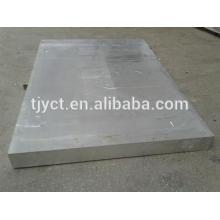 6082-T651 folha de alumínio