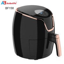 3.6L Without Oil Round Shape Air Fryer