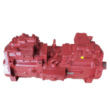 kawasaki  K3V63DTP K3V112DTP K3V140DTP K3V180DTP K5V140 Hydraulic piston pump and spare parts