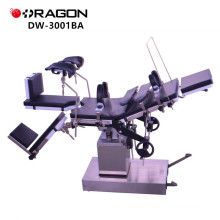 DW-3001BA Manual hydraulic ophthalmology operating table