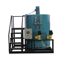 Chemical Dosing Device Water Treatment Plant for Circulation Water
