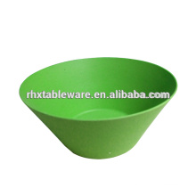wholesale recycled large bamboo bowls