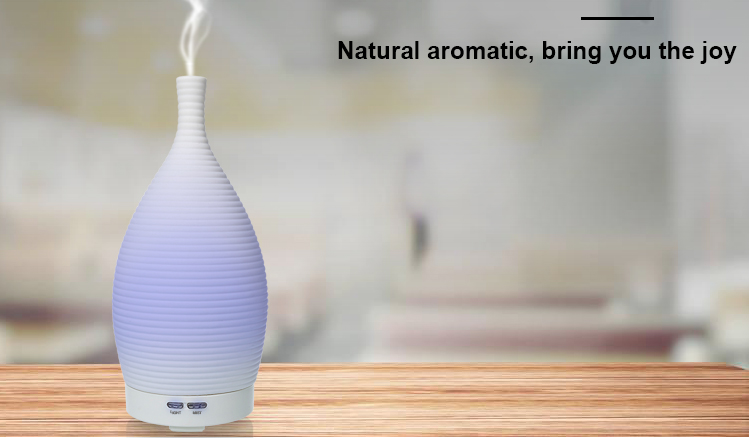 Diffuser for Essential Oils