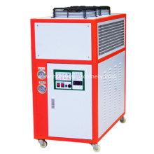 Industrail oil free chiller for hydraulic