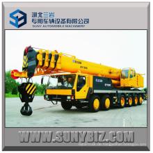 XCMG 100 Ton Hydrauic LKW Kran Qy100k