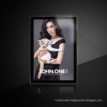 Poster Display Outdoor Indoor Lockable Dynamic LED Light Box
