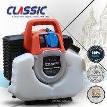 2-Takt Tragbarer Wechselrichter-Generator digital Generator, Mini-portable Benzin-Generator, kleine Inverter Benzin-Generator